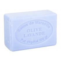 Ib Laursen Seife Olive Lavendel 100 gr.